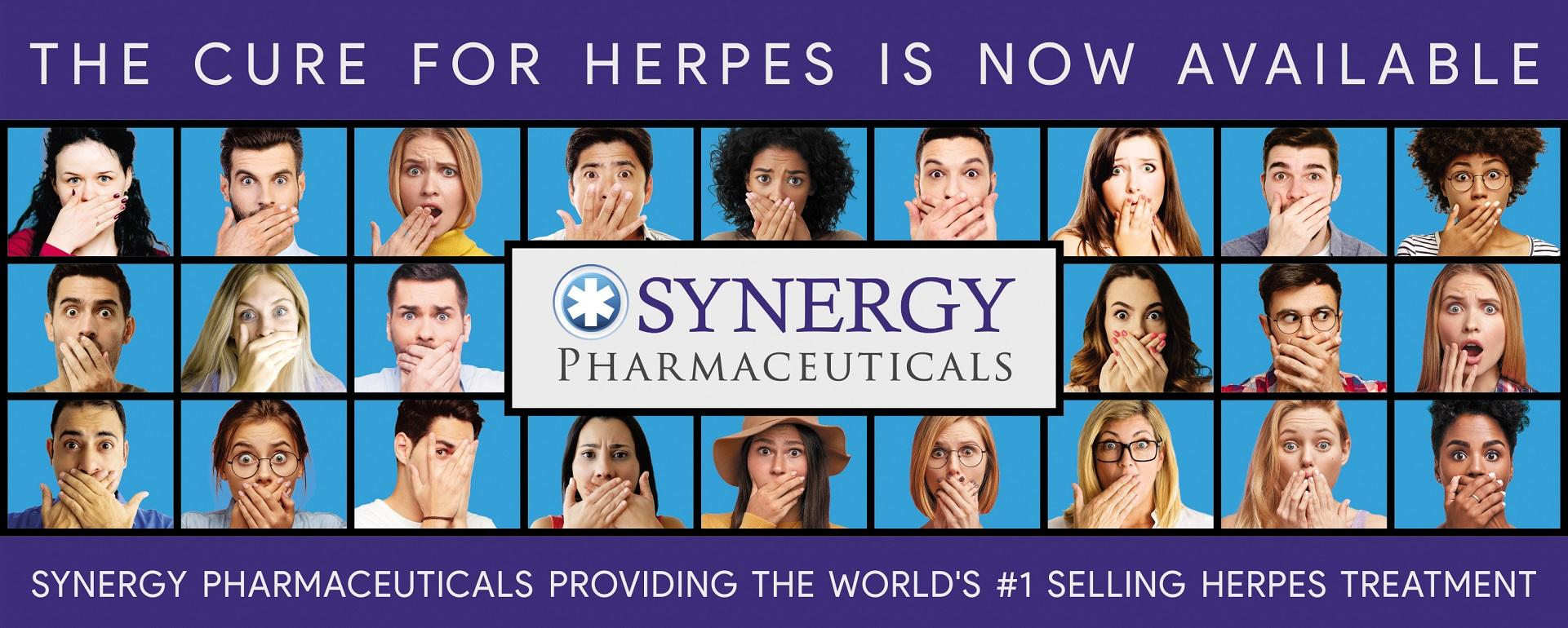 World's First Herpes Cure – The proven natural treatment to cure herpes